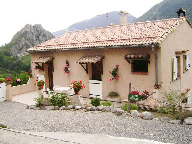 Gîte rural Sainte Anne