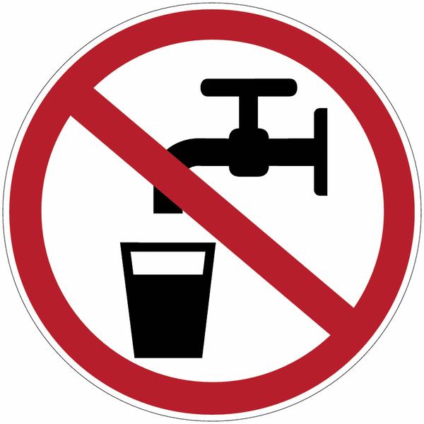 Alerte analyse eau potable Briançonnet Le Prignolet