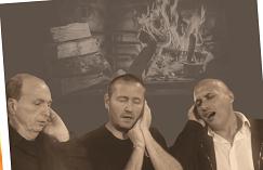 veillée et stage polyphonique avec les chanteurs de IMUVRINI